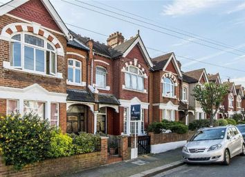 Thumbnail 2 bed flat to rent in Nimrod Road, Tooting, London