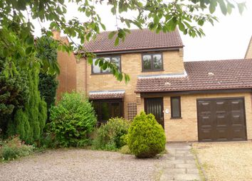 Thumbnail 3 bed property for sale in Whiteacres, Whittlesey