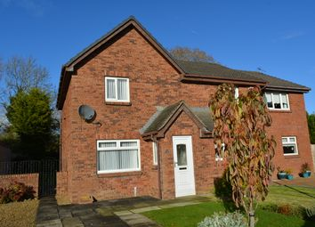 Thumbnail 3 bed semi-detached house for sale in Millview Place, Darnley