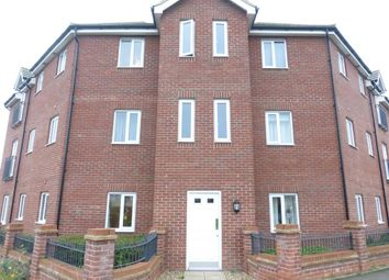 Thumbnail 2 bedroom flat for sale in Sir Alfred Munnings Road, Costessey, Norwich