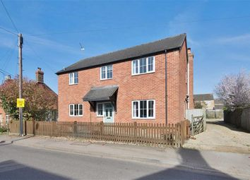 Thumbnail 5 bed detached house for sale in North Street, Middle Barton, Chipping Norton