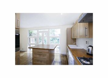 Thumbnail Property to rent in Hornby Close, London