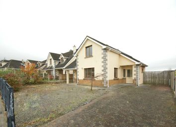 Thumbnail 4 bed detached house for sale in 32 Milford Park, Ballinabranagh, Carlow Town, Carlow