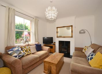 Thumbnail 2 bedroom semi-detached house for sale in Gladstone Road, Ashtead, Surrey