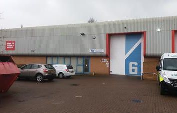 Thumbnail Light industrial to let in 6 Torridge Close, Kettering, Northamptonshire