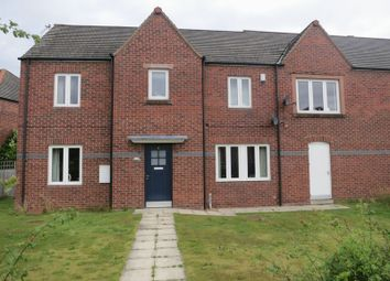 Thumbnail 3 bed semi-detached house to rent in Huntspill Road, West Timperley, Altrincham