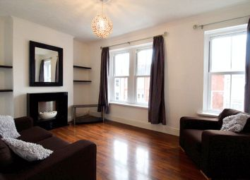 Thumbnail 2 bed flat for sale in Blaenclydach Street, Grangetown, Cardiff