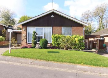 Thumbnail 4 bed detached bungalow for sale in Curzon Place, Eastcote, Pinner