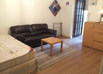 Thumbnail 1 bed flat to rent in Atherton Road, London