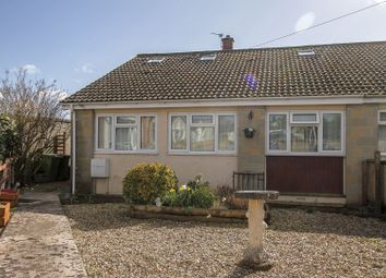 Thumbnail 5 bed semi-detached house for sale in Jocelyn Drive, Wells