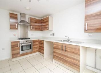 Thumbnail 3 bed property to rent in Augusta Park, Andover, Hampshire
