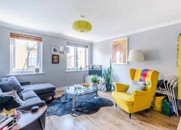 Thumbnail 1 bed flat to rent in Candle Street, Mile End