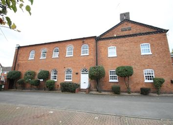 Thumbnail 1 bed flat for sale in North Street, Atherstone