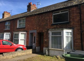 Thumbnail 2 bed terraced house for sale in South Undercliff, Rye