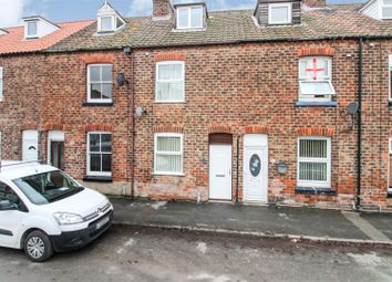Thumbnail 3 bed property for sale in Wansford Road, Driffield