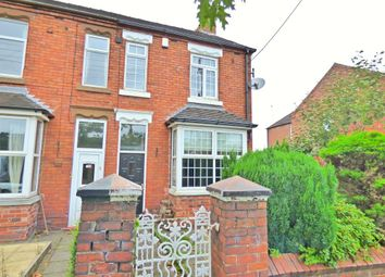 Thumbnail 3 bed end terrace house to rent in Baddeley Green Lane, Baddeley Green, Stoke-On-Trent