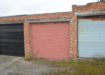Thumbnail Parking/garage for sale in Stanmore Avenue, Blackpool