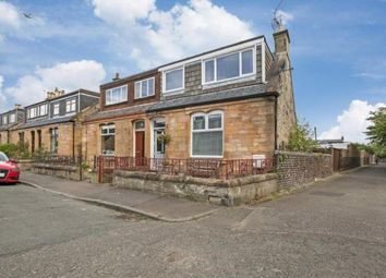 Thumbnail 3 bedroom semi-detached house for sale in Gibsongray Street, Falkirk
