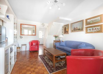 Thumbnail 2 bed terraced house for sale in St. Catherines Close, London
