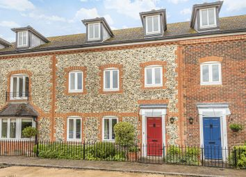 Thumbnail 3 bed property for sale in Church Leat, Downton, Salisbury