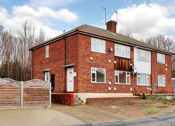 2 bed maisonette for sale in Gwillim Close, Sidcup, Kent DA15