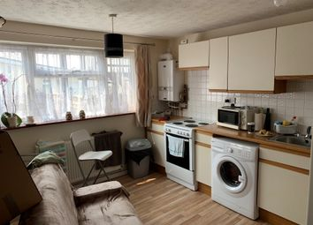 Thumbnail 1 bed flat to rent in Chatham Hill, Chatham, Kent
