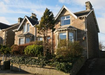 Thumbnail 4 bed semi-detached house for sale in Needless Road, Perth