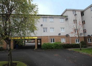 Thumbnail 2 bed flat for sale in Buchanan Street, Baillieston, Glasgow