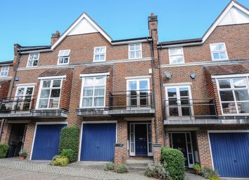 Thumbnail 3 bed town house to rent in Marston Gate, Winchester