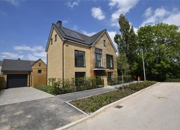 Thumbnail 5 bed detached house for sale in The Olive, Locking Parklands, Weston-Super-Mare