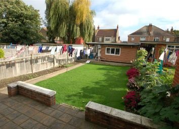 Thumbnail 4 bed semi-detached house to rent in Swinderby Road, Wembley