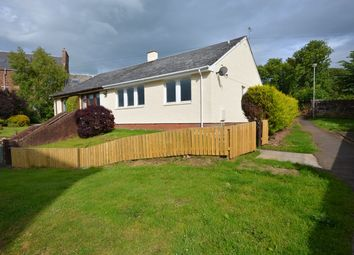 Thumbnail 3 bed bungalow for sale in Barr Street, Galston