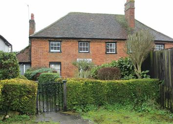 Thumbnail 3 bed cottage for sale in Mill Lane, Welwyn, Welwyn