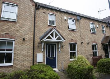 Thumbnail 3 bed terraced house for sale in Northbridge Park, St. Helen Auckland, Bishop Auckland, County Durham