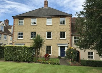 Thumbnail 4 bed terraced house for sale in The Willows, Norwich