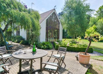 Thumbnail 5 bedroom detached house for sale in Coopers Lane, Northaw, Potters Bar