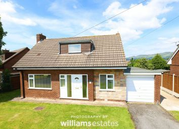 Thumbnail 3 bed detached house for sale in The Park, Ruthin