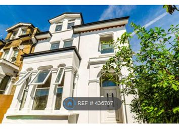 Thumbnail 4 bed flat to rent in Lordship Lane, Wood Green