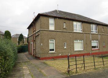 Thumbnail 2 bed flat for sale in Blackfaulds Road, Rutherglen, Glasgow