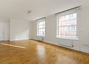 Thumbnail 2 bed flat to rent in Carthusian Street, London