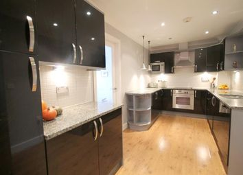 Thumbnail 2 bed flat for sale in Paragon House, Fawcett Street