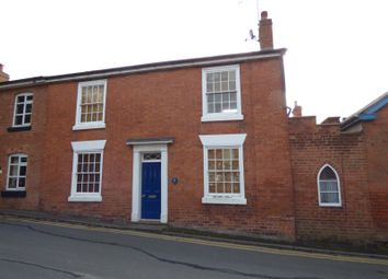 Thumbnail 3 bed terraced house to rent in Chapel Street, Bromsgrove