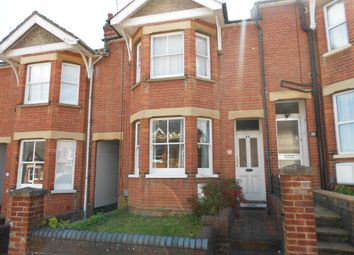 Thumbnail 3 bed semi-detached house to rent in Shrublands Avenue, Berkhamsted