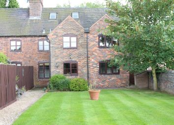 Thumbnail 4 bed property for sale in Newton Regis, Warwickshire