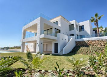 Thumbnail 5 bed villa for sale in El Paraiso Alto, Benahavís, Málaga, Andalusia, Spain