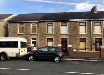 Thumbnail 3 bed terraced house for sale in Cwmfelin Road, Bynea, Llanelli