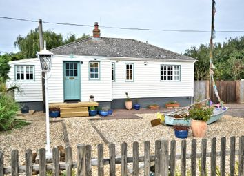 Thumbnail 2 bed detached bungalow for sale in Jubilee Avenue, Heacham, King's Lynn