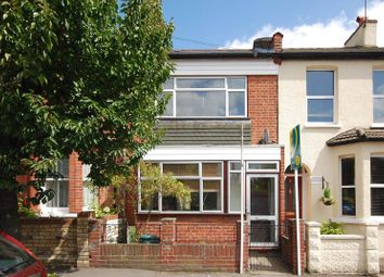 Thumbnail 3 bed property to rent in Trevor Road, Wimbledon