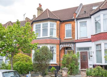 Thumbnail 4 bed property for sale in Dollis Park, Finchley, London