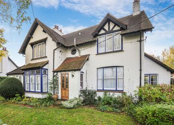 Thumbnail 4 bed detached house for sale in Chiltern Road, Ballinger, Great Missenden, Buckinghamshire